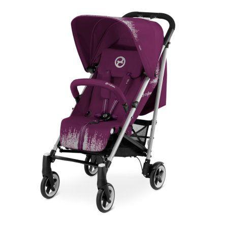 Buggy Cybex Callisto | babymarkt.de | 89,99€ | Mystic Pink - Purple