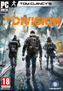 Tom Clancy's The Division (Uplay) für 7,99€ & Gold Edition für 14,99€ (Gamesplanet)