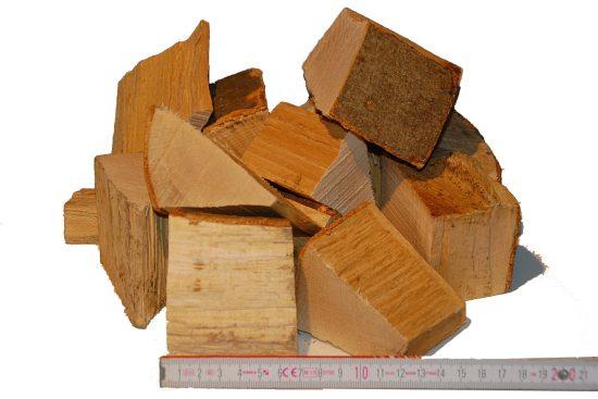 Rabatt für Landree Holzhof (BBQ Holz, Wood Chunks etc.)