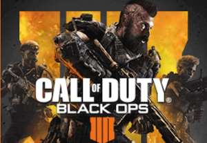 Call of Duty Black Ops 4 Standard Version PC