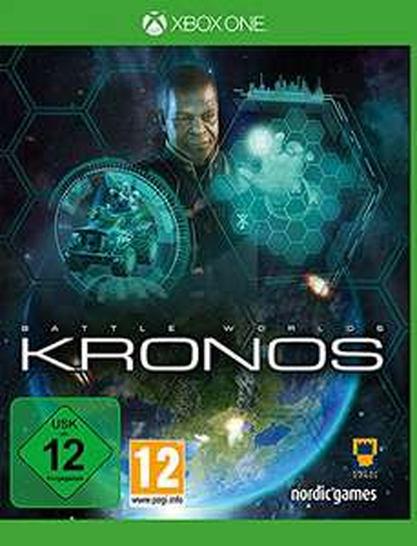 Battle Worlds Kronos (Xbox One) für 12,99€ & (PS4) für 9,99€ (Amazon Prime & Media Markt)