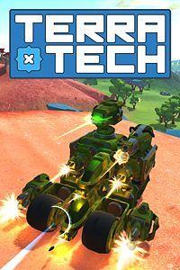 TerraTech Gratis DLC Hawkeye Camo Pack für Xbox One im Microsoft Store