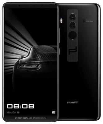 Sparhandy: Huawei Mate 10 DS Porsche Design mit 5GB Allnet im Vodafone LTE Netz / durch Hardwareverkauf eff. 8,86€/M