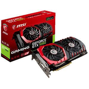 MSI GeForce GTX 1080GAMING X[Saturn Ebay]