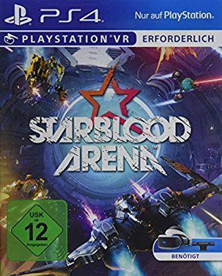 Starblood Arena (PS4) (Amazon Prime)