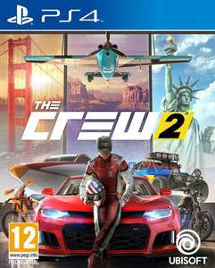 [Coolshop] The Crew 2 - PS4 & XBox One