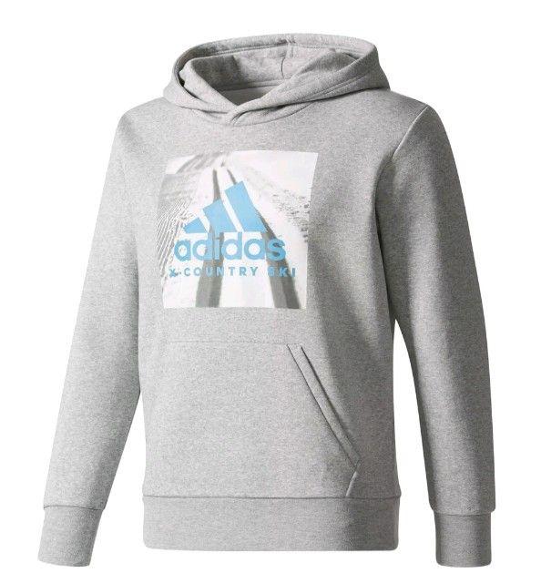 [ebay] Adidas Kapuzenpullover XS - L für nur 15,96€. | Autorisierter Adidas Händler