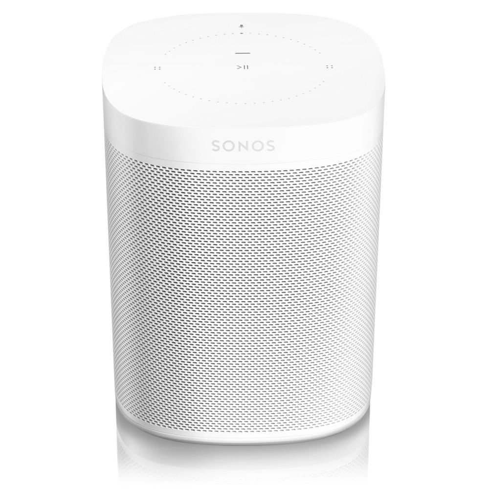 Sonos One - Alexa inside