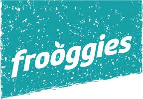 Frooggies 20% Gutschein auf den gesamten Einkauf
