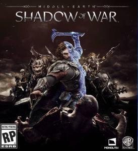 Mittelerde: Schatten des Krieges (Steam) für 9,68€ (CDKeys)