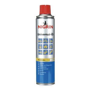 Nigrin Universalöl (400ml) für 3€ versandkostenfrei (Media Markt)