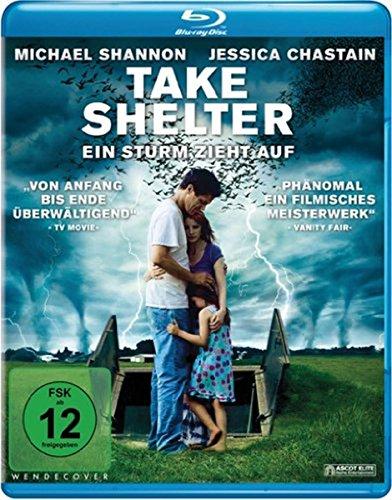 """Take Shelter - Ein Sturm zieht auf"" (Blu-ray) [AMAZON]"