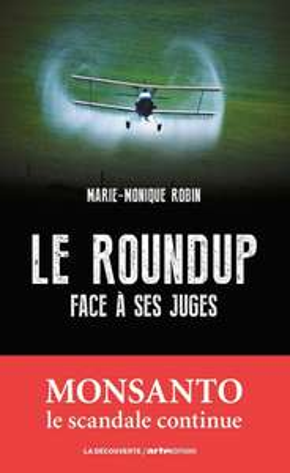 Roundup, der Prozess - Doku kostenlos im Stream