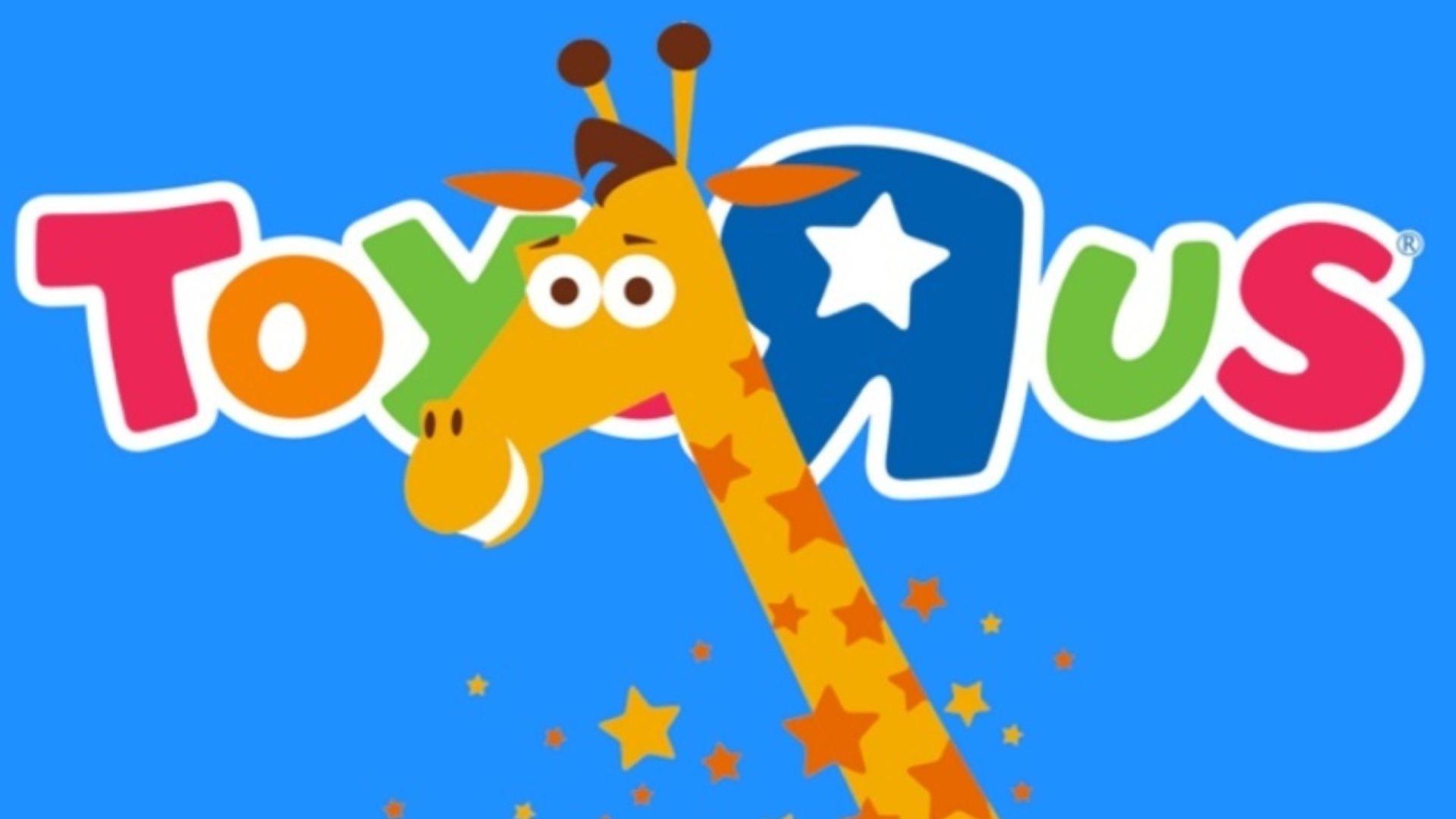"""Toys""""R""""Us 10% auf alles ab 3 Artikeln"""