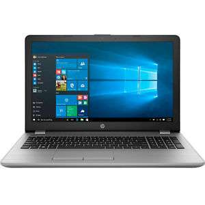 "[Media Markt@eBay] HP 250 G6 - 15.6"" Full HD Notebook (1920x1080, i3-6006U, 512 GB SSD, 8 GB RAM, 802.11ac, Win10)"