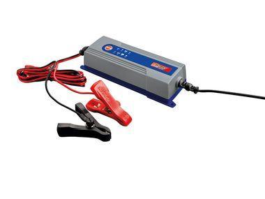 Lidl ab 11.10.12: ULTIMATE SPEED Kfz-Batterieladegerät ULG 3.8 A1