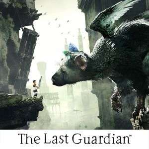 The Last Guardian PSN PS4
