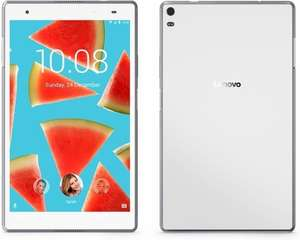 "Lenovo Tab4 8 Plus IPS Touch Tablet-PC 8"" 20,3cm 16GB 3GB RAM WIFI Android 7.0 Weiß"