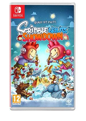 Scribblenauts: Showdown (Switch) für 17,09€ (Base.com)