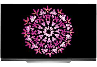 LG OLED65E7V 164cm 4K OLED SmartTV