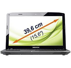 """Medion Akoya P6812 - 15,6"""" NON glare, Core i3-2330M, GeForce GT 555M, 4GB DDR3, 750GB HDD, USB 3.0, HDMI, Webcam für 436,95€ inkl. Versandkosten @avalounge.de"""