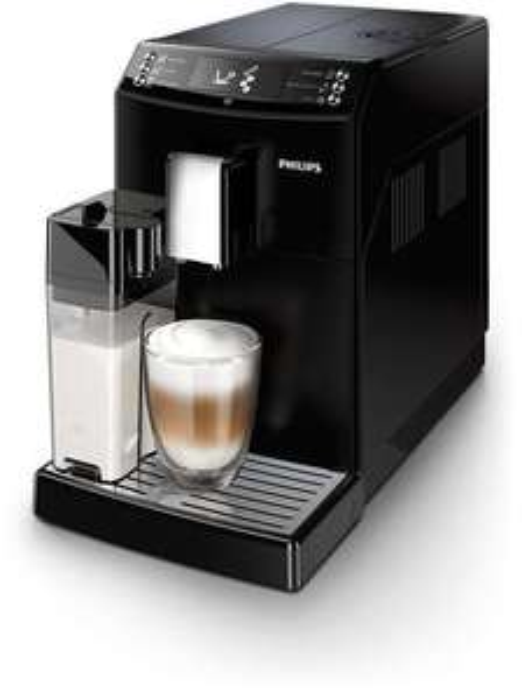 PHILIPS 3100 series EP3550/00 Kaffeevollautomat + Milchbehälter B-Ware - zusätzlich € 28 sparen mit Gutscheincode