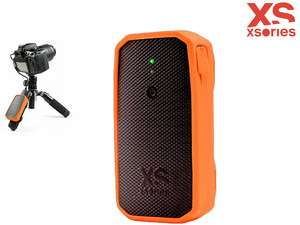 Xsories Weye Feye (Wi-Fi-Fernbedienung für DSLR-Kameras von Canon oder Nikon)