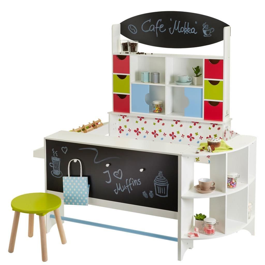 MUSTERKIND® Kaufladen & Café Arabica