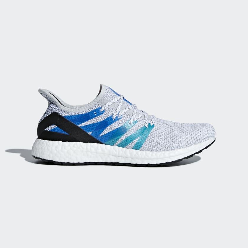 Adidas UltraBOOST SPEEDFACTORY AM4LDN und AM4PAR für 109,97€ bei [Adidas]