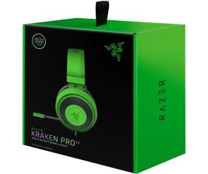 Razer Kraken Pro v2in grün (Amazon & eBay Mediamarkt)