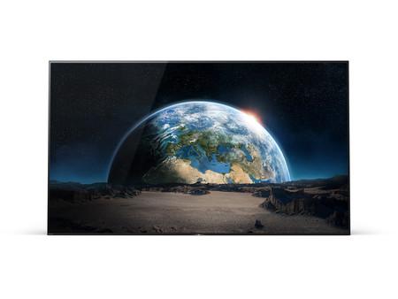 OLED TV Sony KD55A1BAEP (Im Bildtest:100%) Expert Laatzen