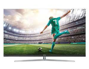 Hisense H55NU8700 - Smart TV ULED 4K HDR 60HZ Edge-lit