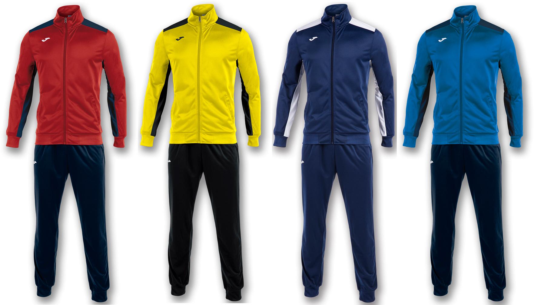 [@sportspar] Joma Trainingsanzug Academy Tracksuit für 20,94€ frei Haus