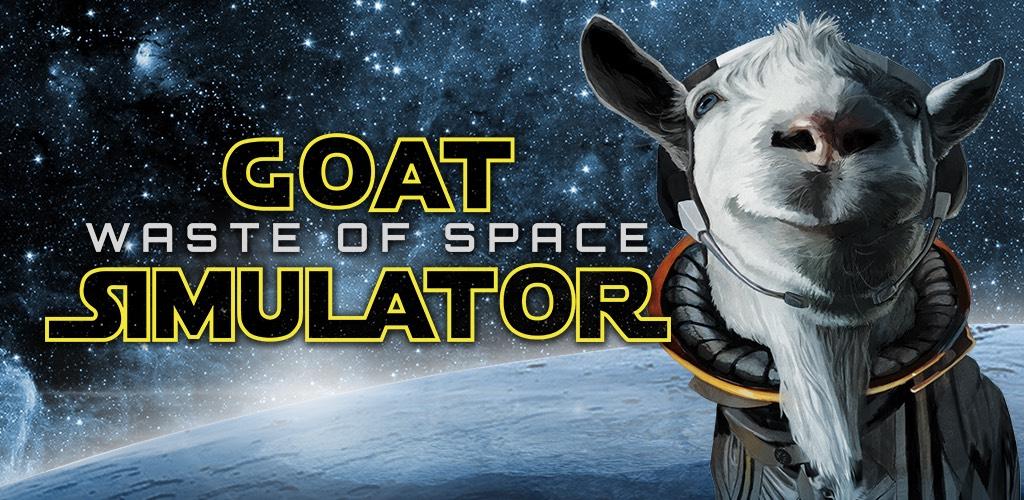 [iOS] Goat Simulator verschiedene Teile reduziert auf 1,09€