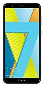 HONOR 7X 64 GB Schwarz Dual SIM