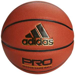 Adidas New Pro Basketball für 15,81 (59% unter Idealo) @Amazon