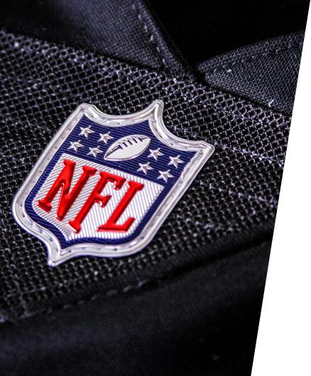 Summersale bis zu 50 Prozent Off im NFL Europe Shop