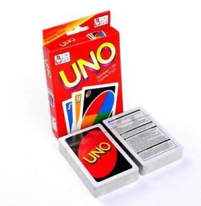 Uno für 4,98€ inkl. Versand bei Ebay oder bei ToysRUs von Mattel im Markt für 4,99€