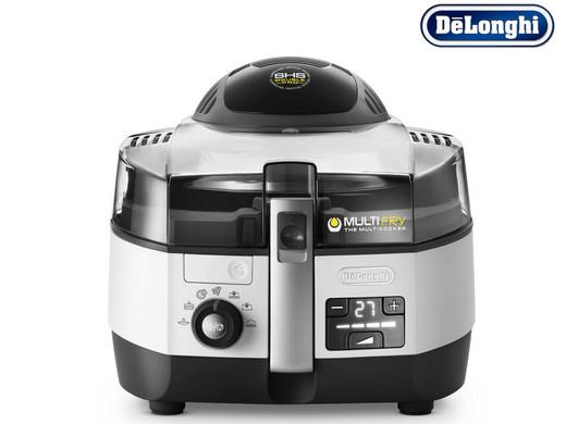 DeLonghi FH1394 / 2 Multifry Multicooker für 125,90€ [iBood]