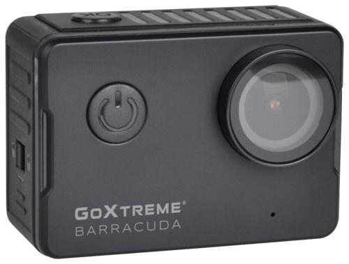 [grooves.land] Easypix GoXtreme Barracuda 4K Actioncam