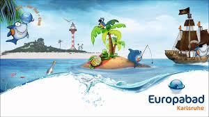 (KARLSRUHE) kostenloses Schulstarterpaket im Europabad Karlsruhe