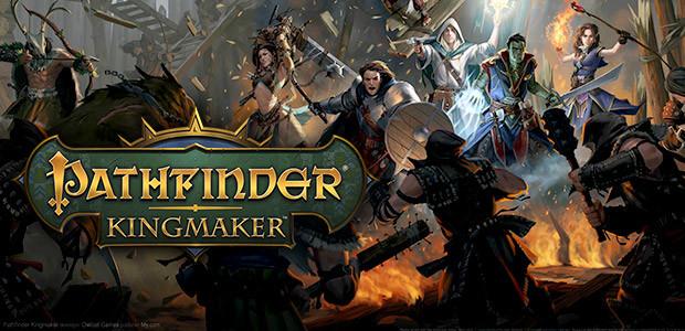 Pathfinder: Kingmaker - Explorer Edition Steam Key PRE-ORDER  [gamesplanet]