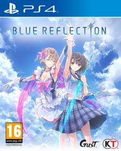 Blue Reflection (PS4) für 18,86€ (Shopto)