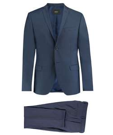 s. Oliver Black Label Cosimo Anzug versch. Farben - Slim Fit