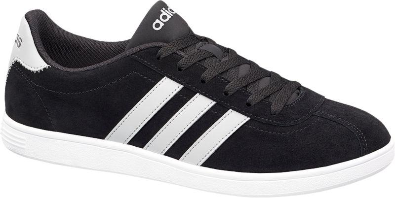 Adidas  VL COURT M Sneaker für 38,40€ (Deichmann)