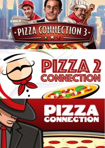 [GOG] Pizza Connection 1 oder 2 für je 2,49 Teil 3 für 20,09 auch Linux und Mac