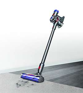 Dyson V8 Animal für 371,28€ [Amazon.es]