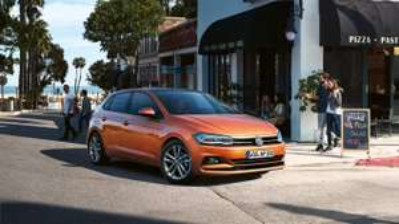 Motorenprämie, z.B. VW Polo TDI Highline 3.570 €