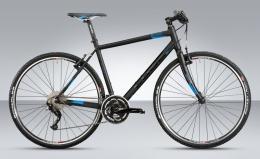 Cube SL Cross Race black n blue 2012