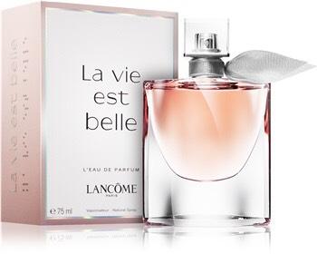 La Vie est Belle Eau de Parfum Spray von Lancôme 100ml